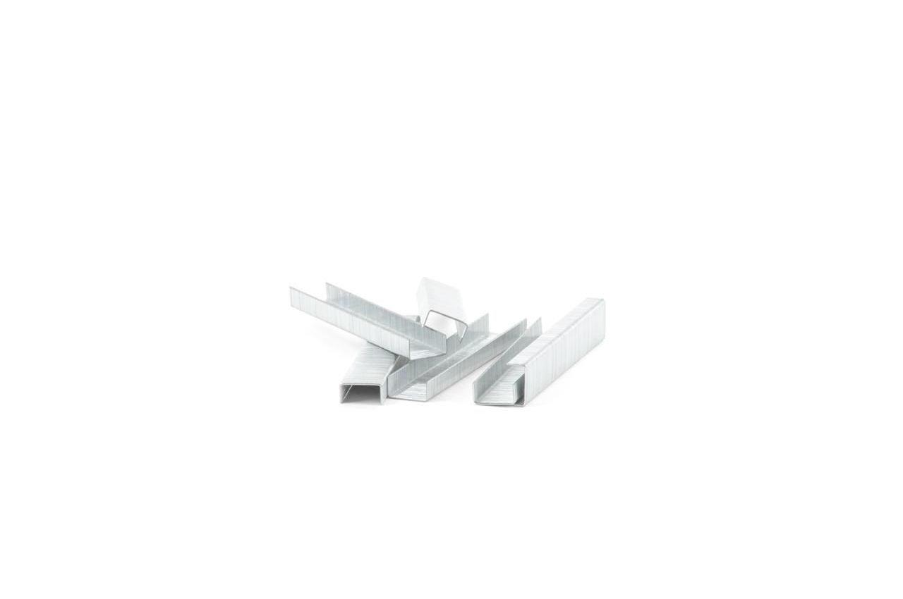 Скоба Intertool - 6 х 0,7 мм (1000 шт.) 2