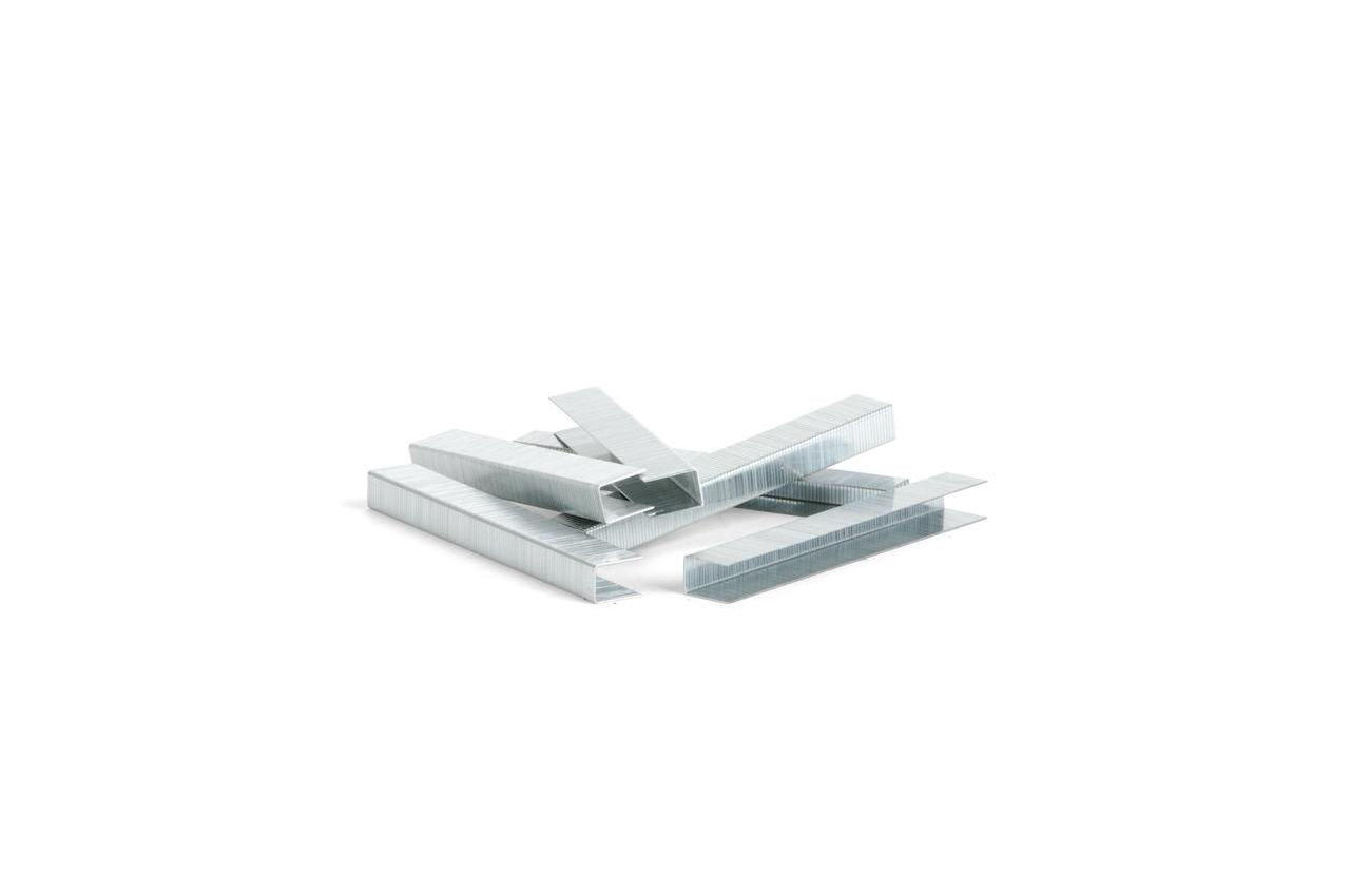 Скоба Intertool - 16 х 1,2 мм (1000 шт.) 4
