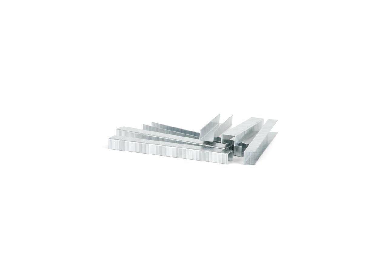 Скоба Intertool - 10 х 0,7 х 0,9 мм (5000 шт.) 4