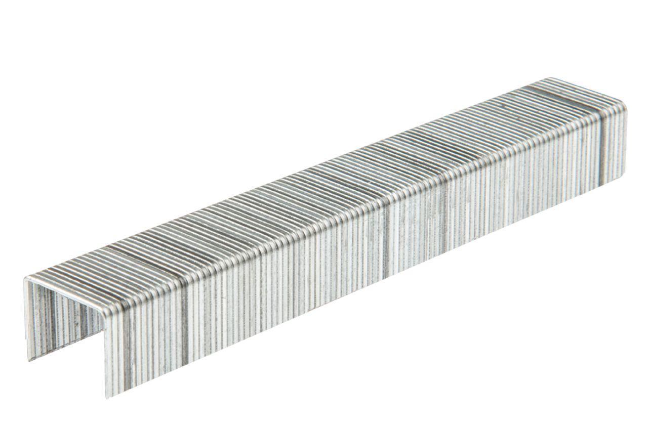 Скоба Topex - 8 х 0,7 мм (1000 шт.) 2