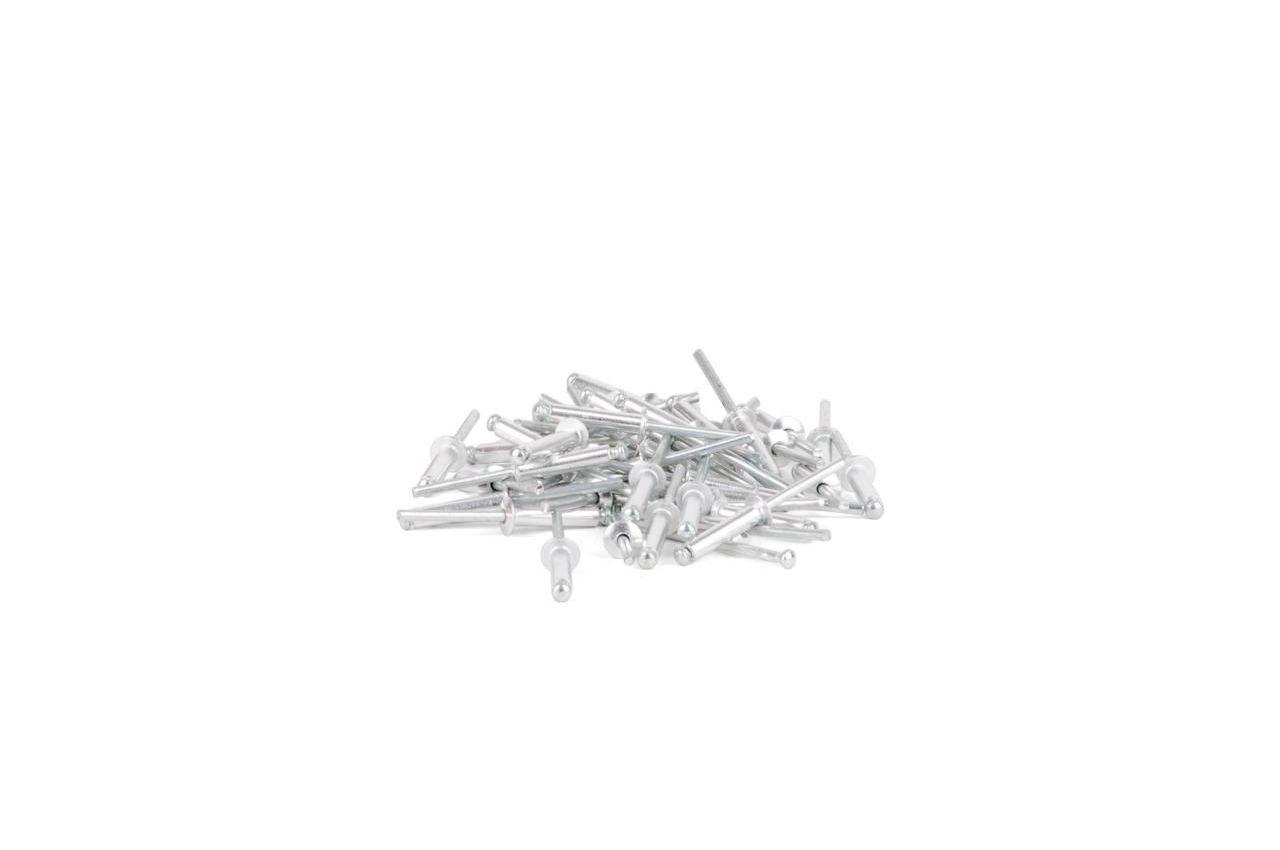 Заклепки Intertool - 4,8 х 22,0 мм (50 шт.) 2