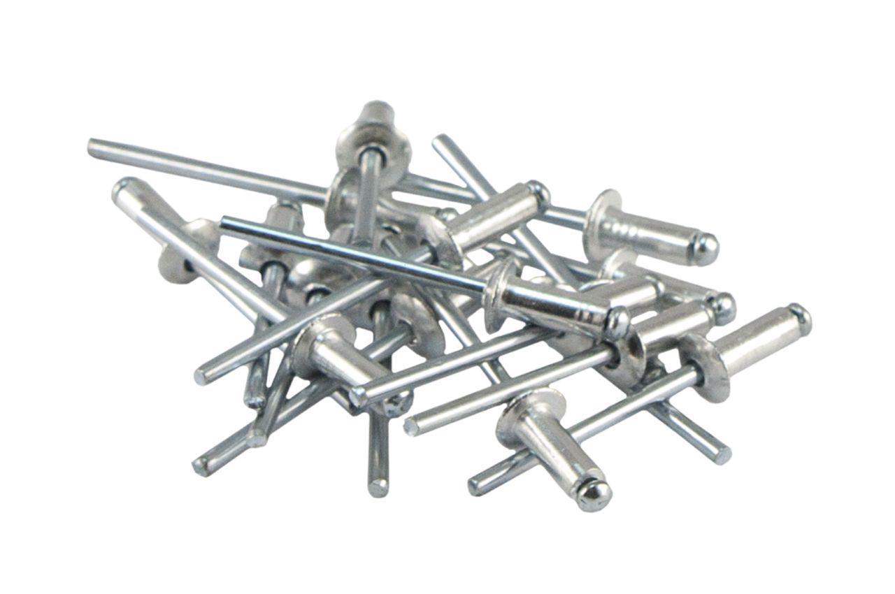 Заклепки Housetools - 3,2 х 10 мм (50 шт.) 2