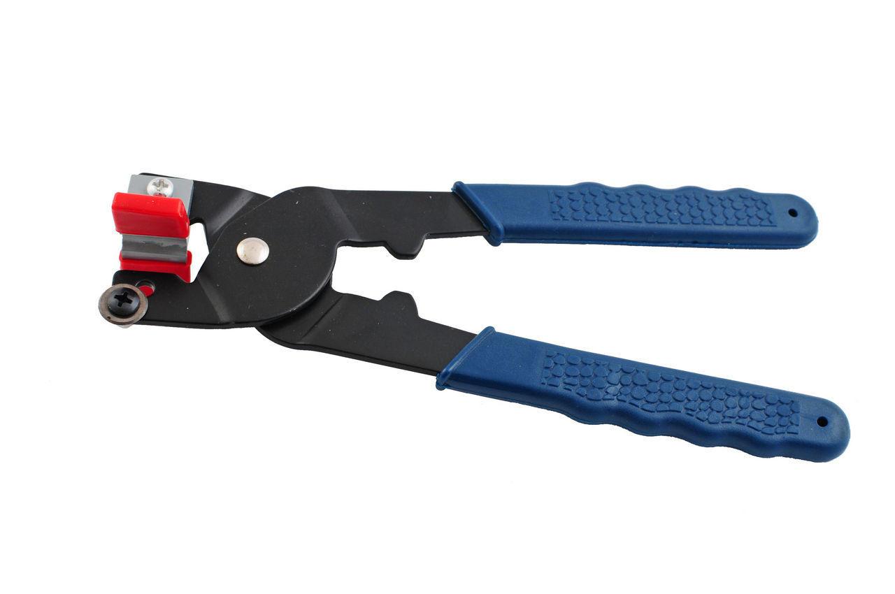 Щипцы для плитки Mastertool - 210 мм 1