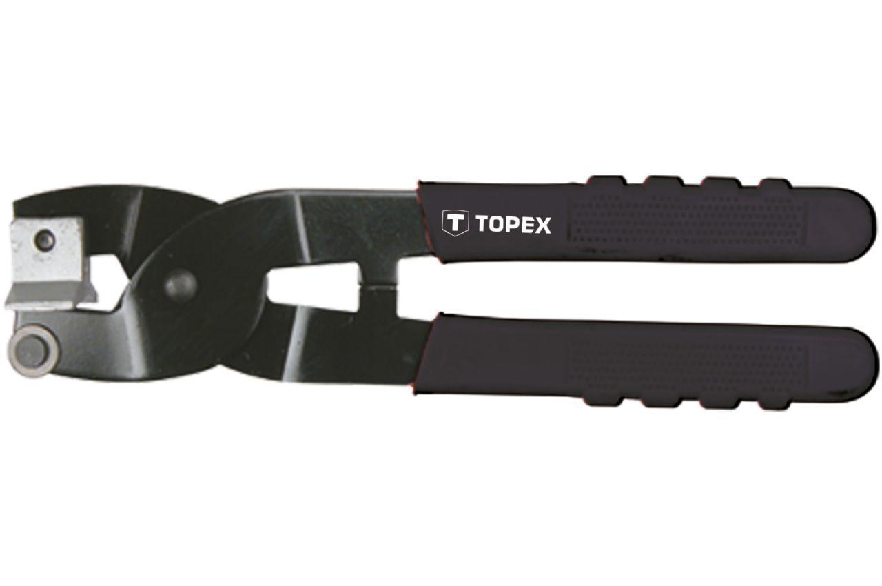Клещи для плитки Topex - 210 мм 2