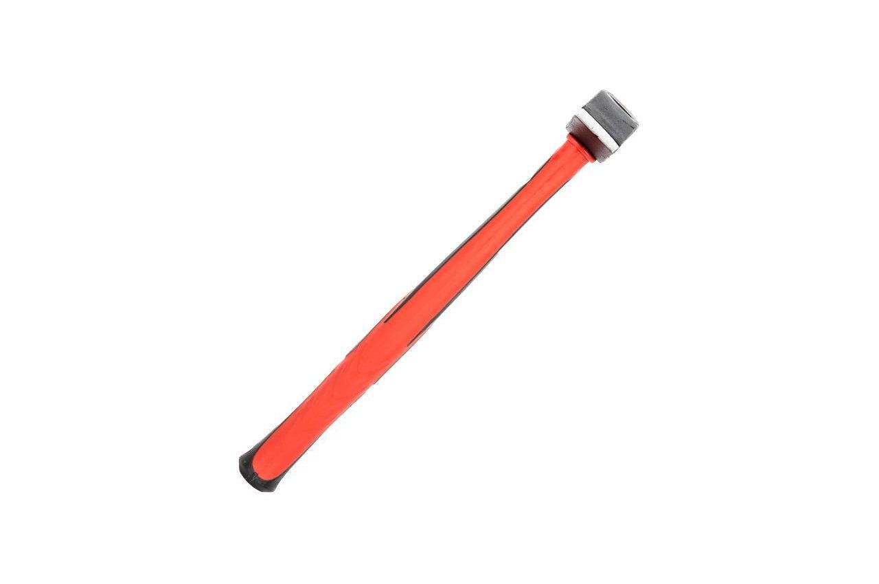 Молоток Intertool - 1000 г, ручка стекловолокно 3