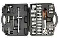 Набор инструмента Miol - 1/2 32 ед.