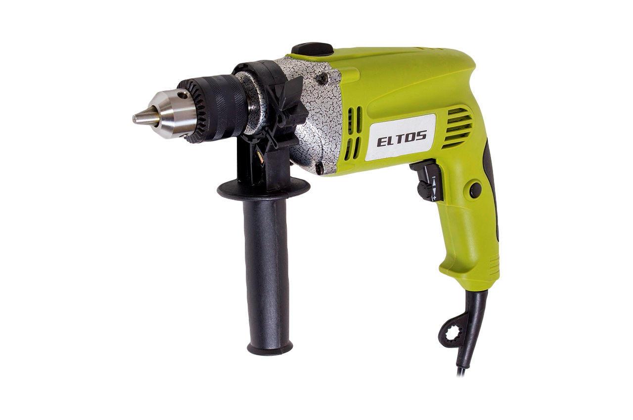 Дрель ударная Eltos - 950 Вт 1