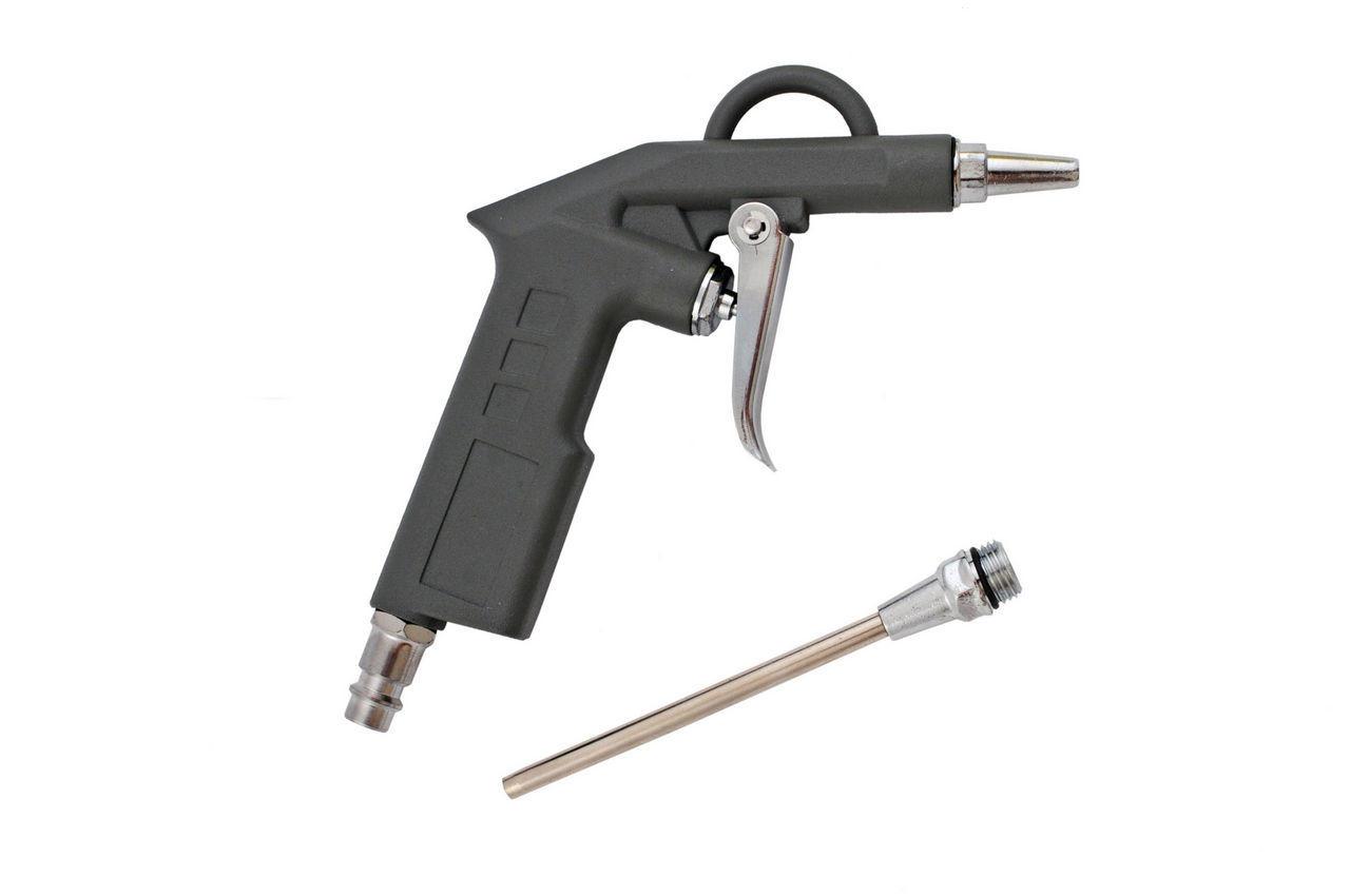 Пневмопистолет продувочный Housetools - 20 мм + 120 мм 1