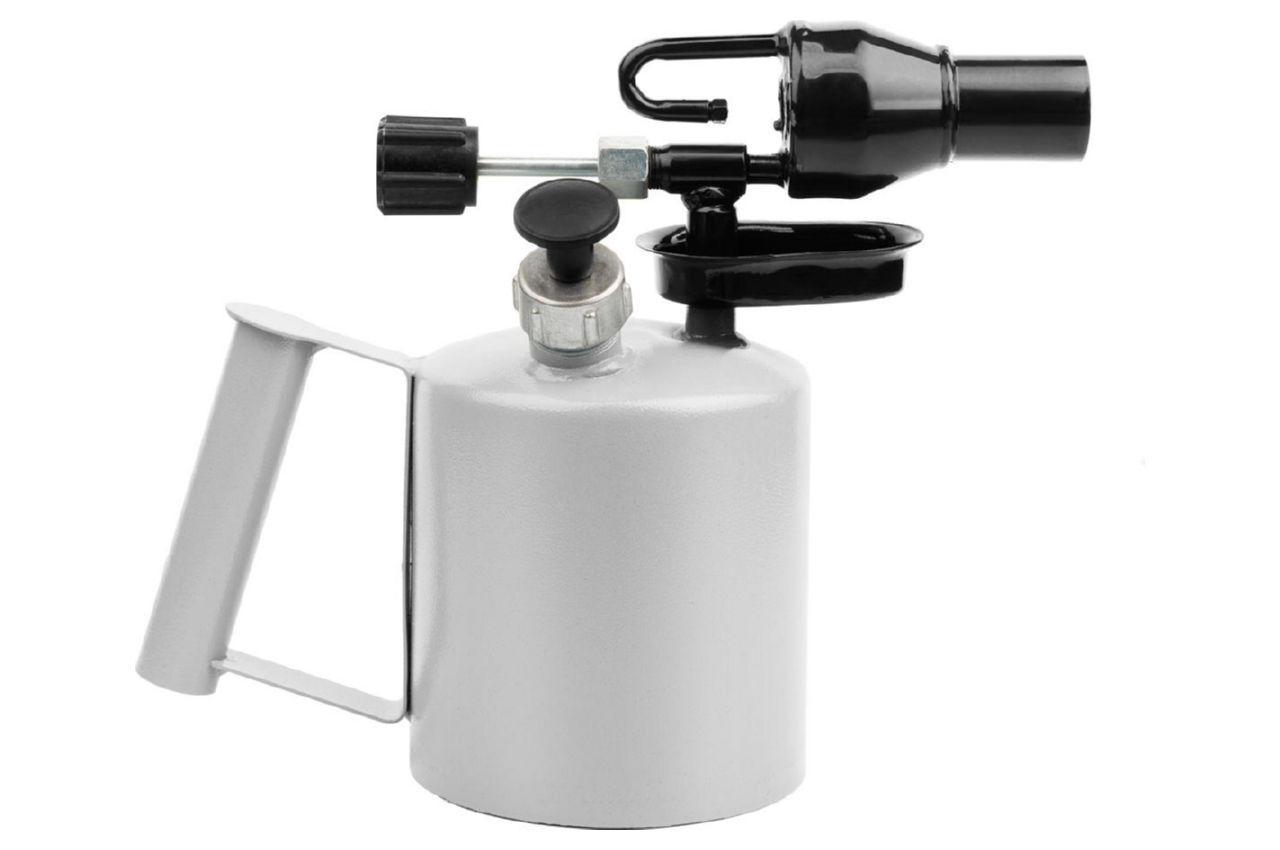 Паяльная лампа бензиновая Vita - 1 л 1