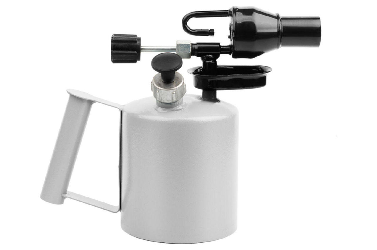 Паяльная лампа бензиновая Vita - 2 л 1