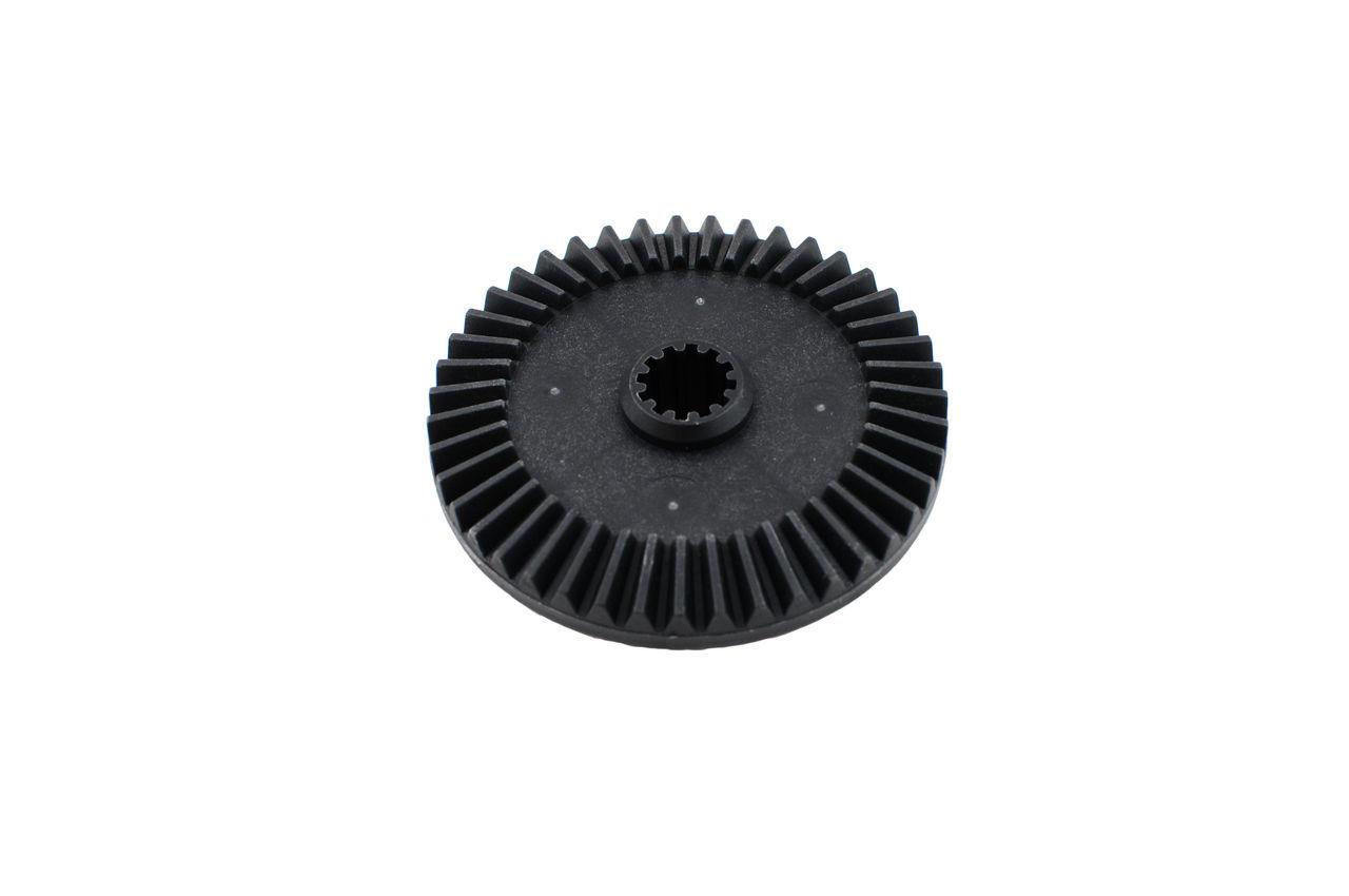 Шестерня KosiKosa - ЭП 87 мм x 43T х 16 мм x 12T Фиолент 1