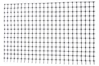 Сетка огуречная Клевер - 2 х 10 м (ячейка 130 х 150 мм)