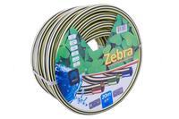 Шланг поливочный Evci Plastik - 3/4 х 20 м Zebra