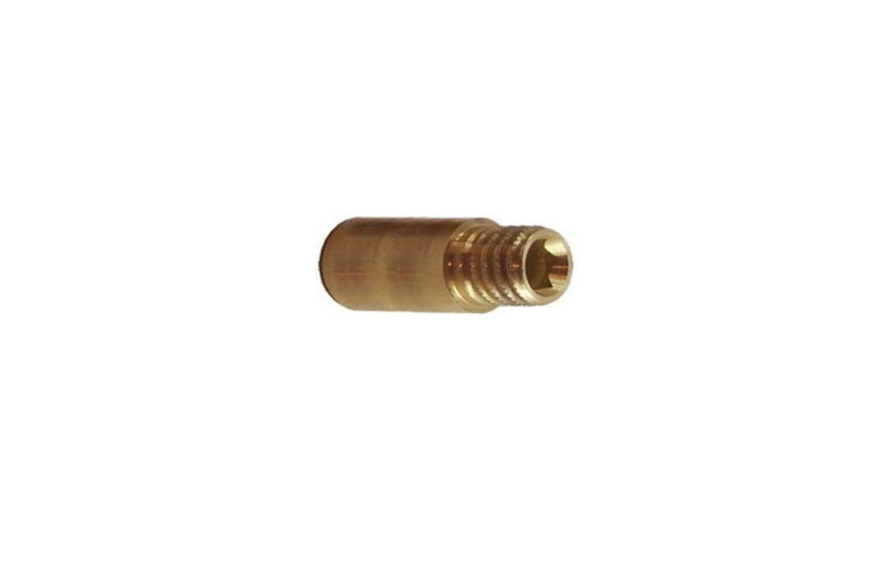 Удлинитель латунь STA - 1/2 х 50 мм 1