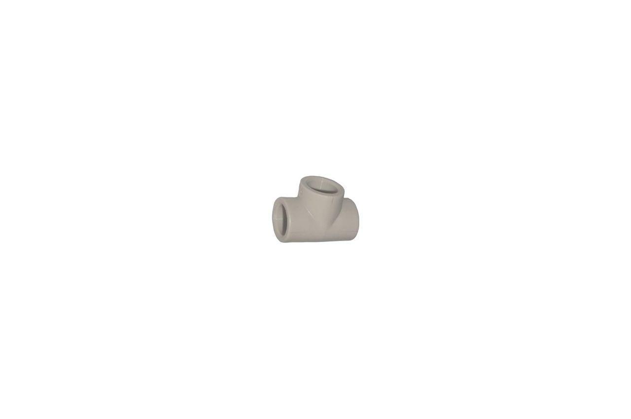 Тройник PP-R Никифоров - 25 х 20 х 25 мм (30) 1