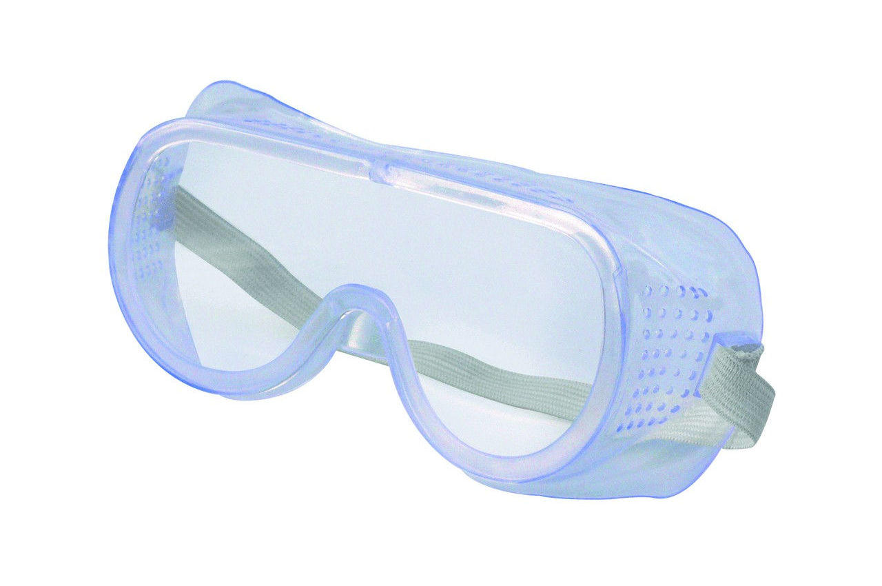 Очки защитные Mastertool - силиконовые 1