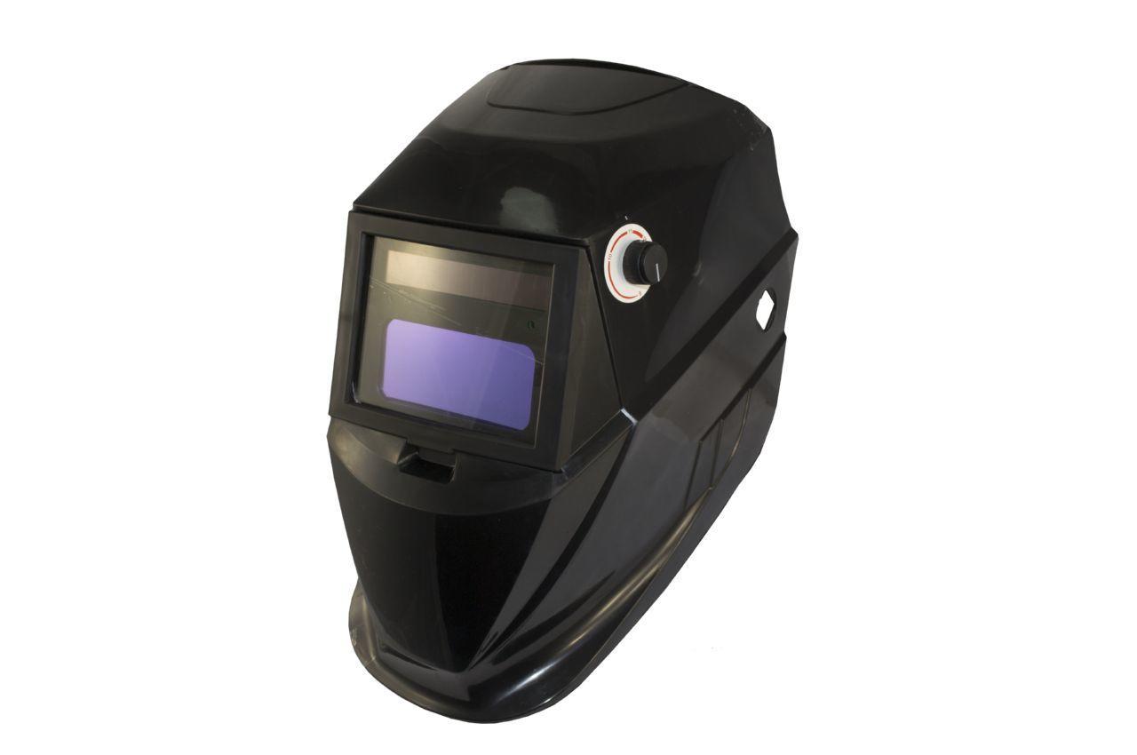 Маска сварочная Асеса - хамелеон TH-41-B000 черная 1