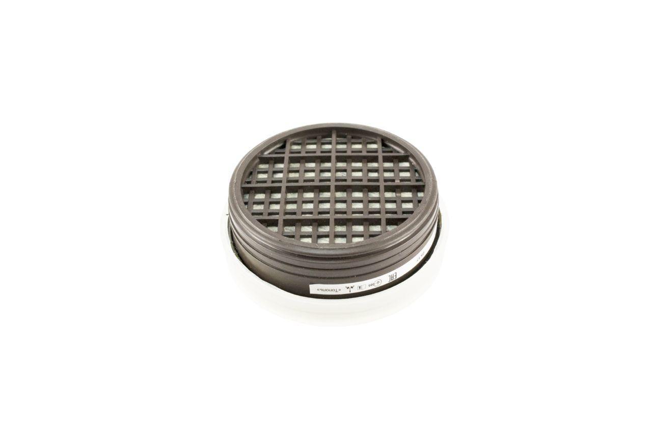 Фильтр для респиратора Vita - Тополь марка А1Р1 Горловка 2