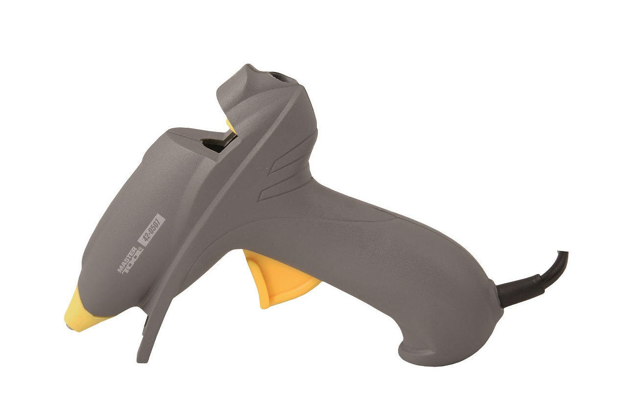 Пистолет клеевой Mastertool - 7,2 мм х 70 Вт 1
