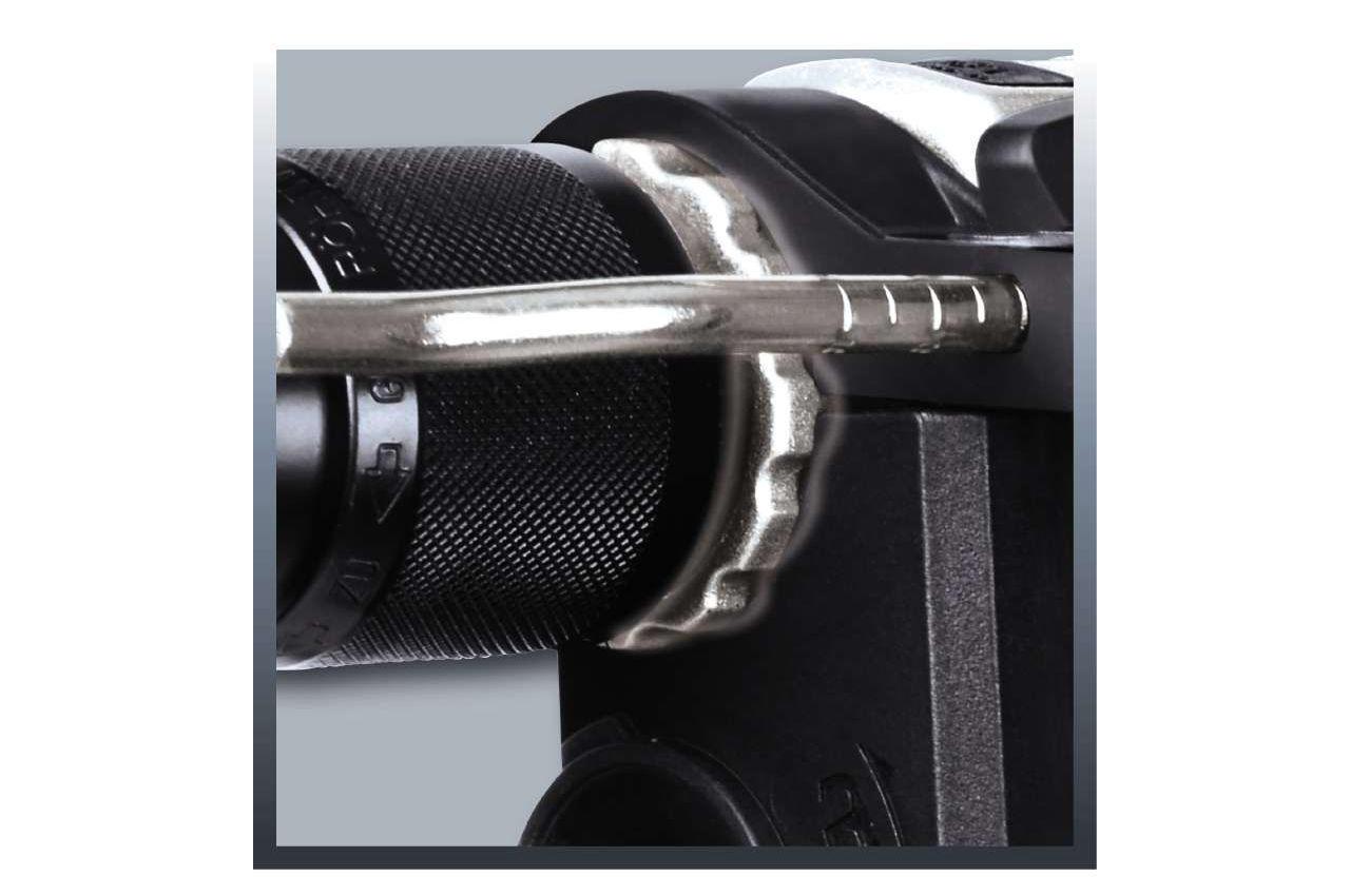 Дрель ударная Einhell - TE-ID 750 E Expert 10