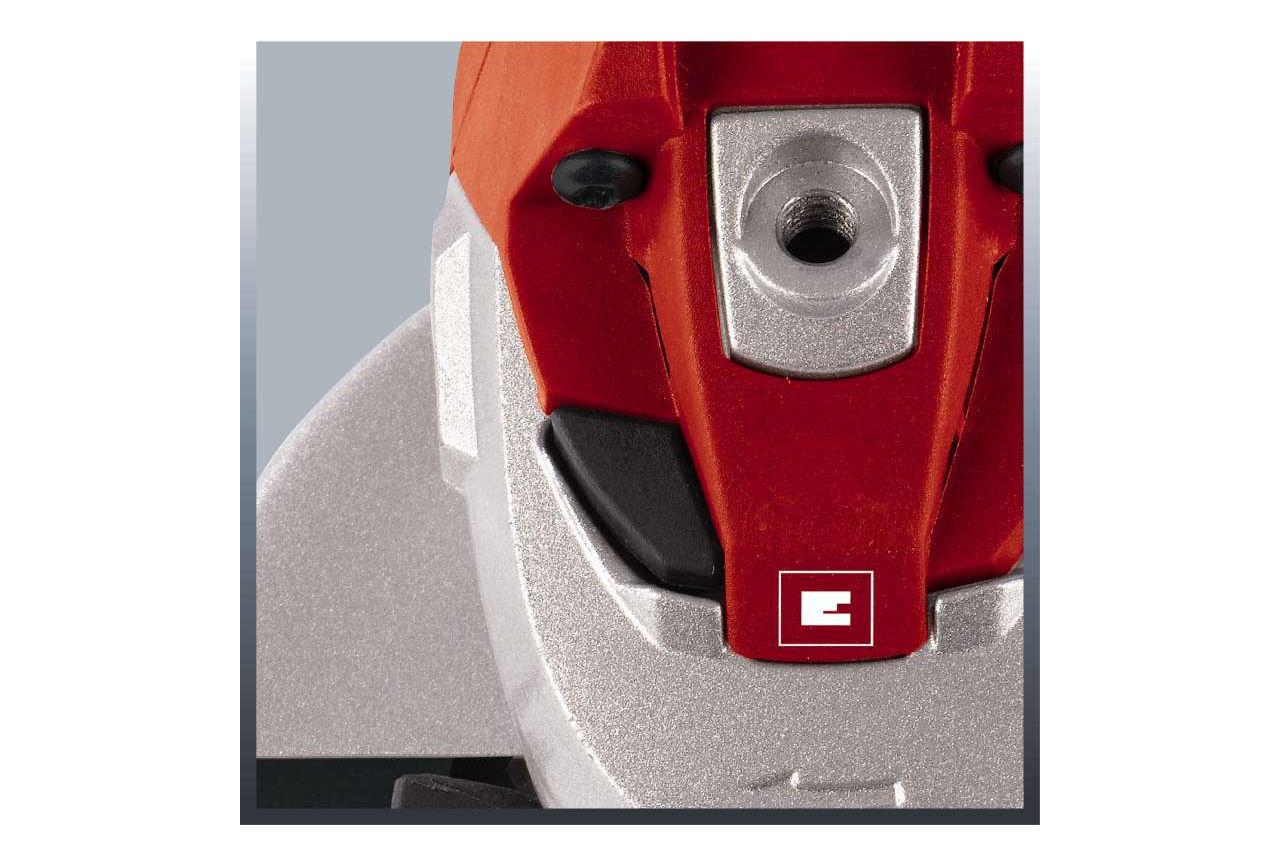 Угловая шлифмашина Einhell - TE-AG 125/750 Expert 7