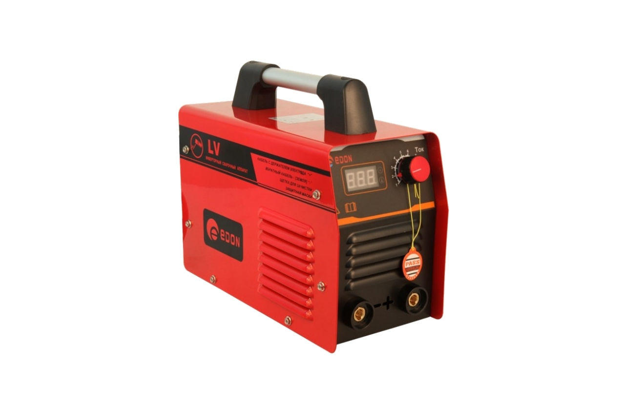 Сварочный аппарат инвертор Edon - LV-300 1