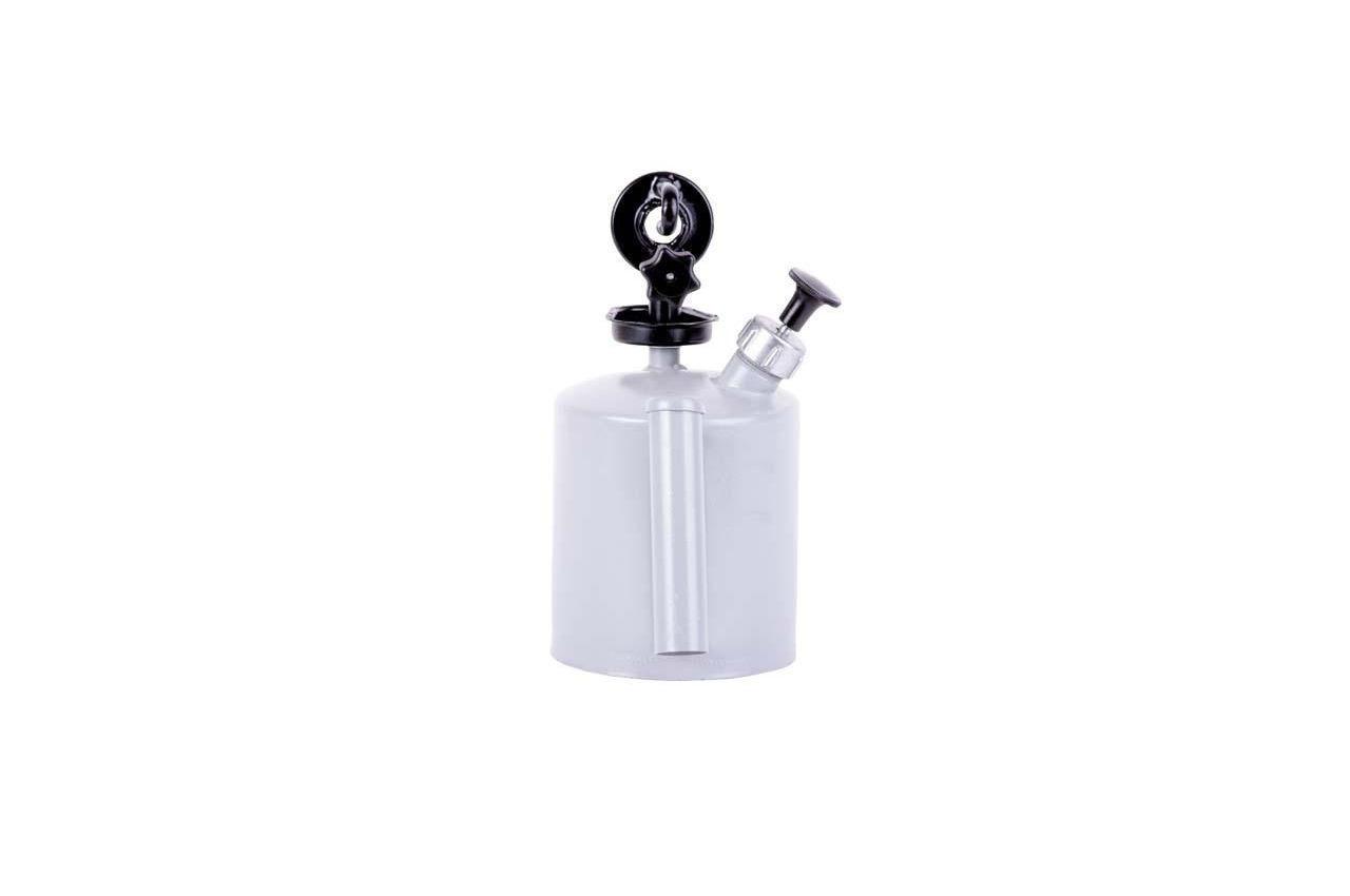 Паяльная лампа бензиновая Intertool - 1 л 7