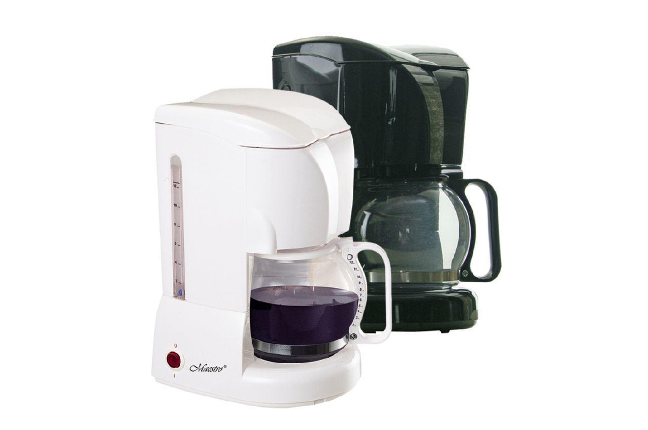 Кофеварка Maestro - MR-401 1