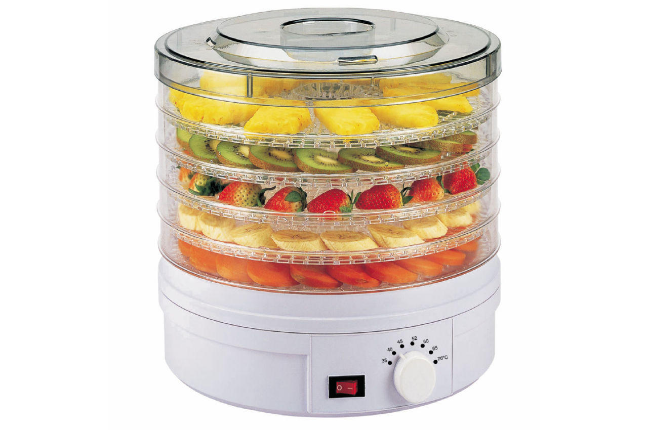 Сушилка для овощей и фруктов Maestro - MR-765 1