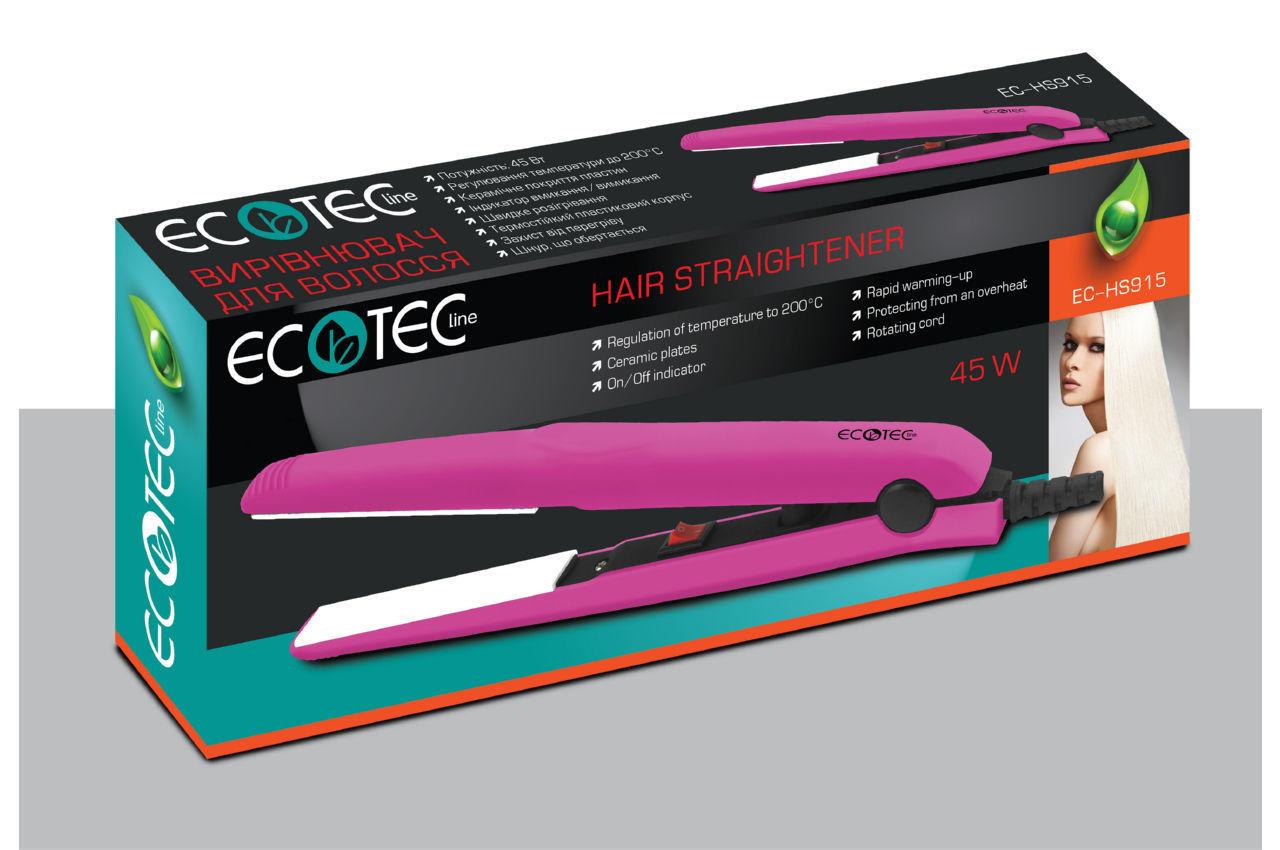 Выпрямитель Ecotec - ЕС-HS915 2