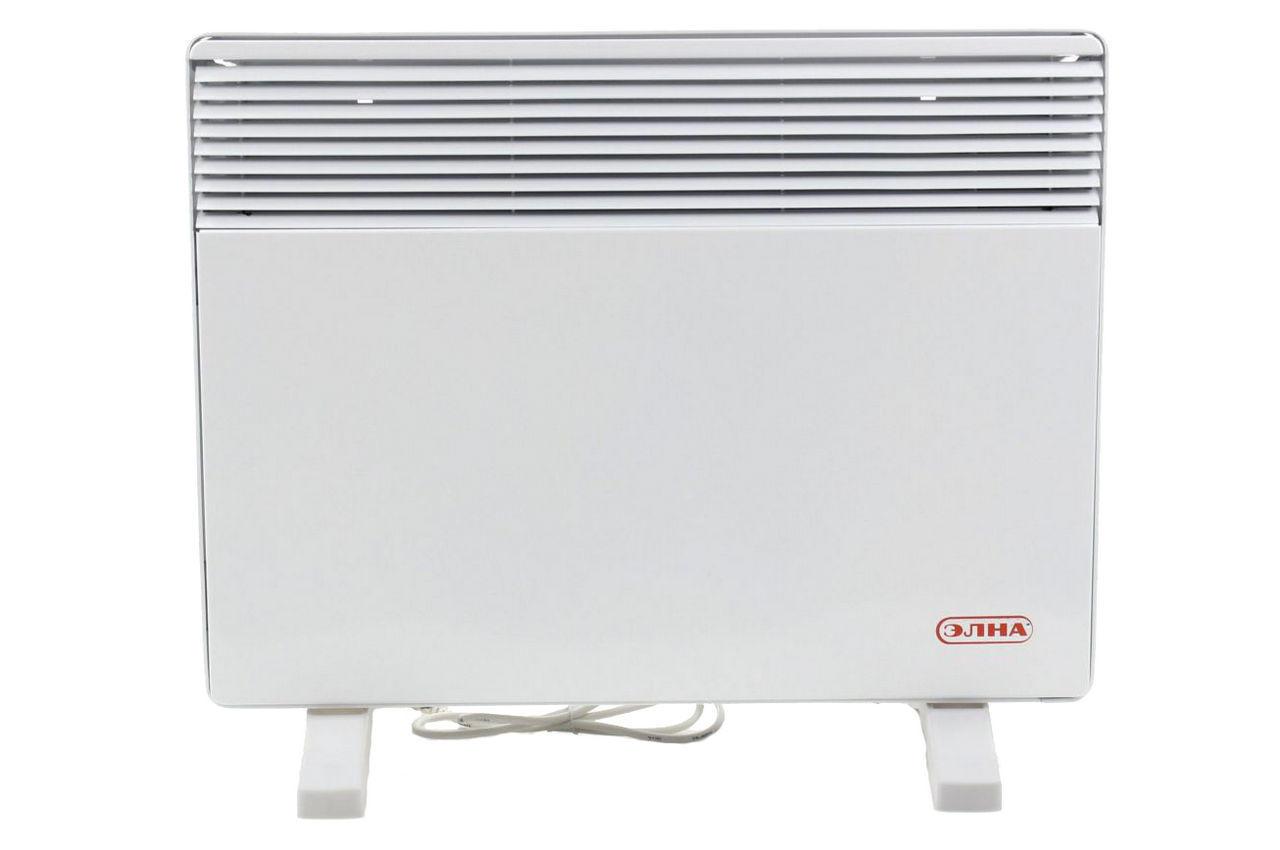 Обогреватель конвекционный Элна - 1,5 кВт 115К 1