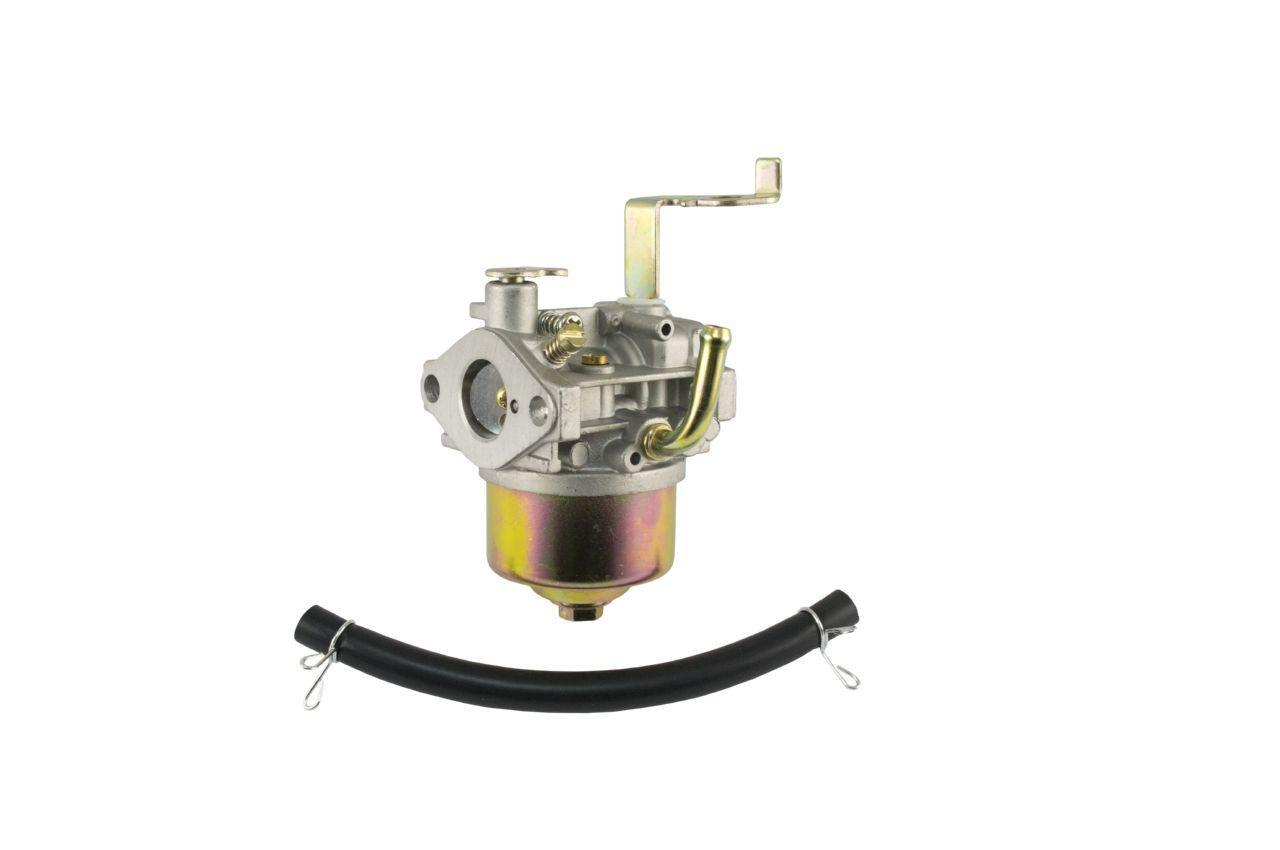 Карбюратор бензогенератора Асеса - Robin-Subaru EY-20 1