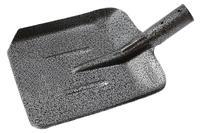 Лопата совковая Mastertool - 0,85 кг, молотковая