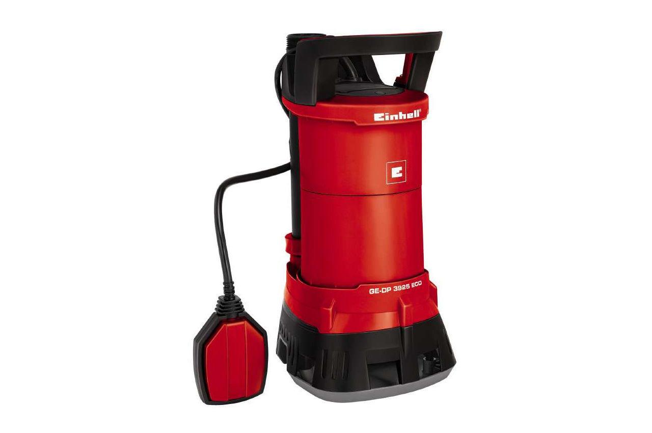 Насос дренажный Einhell - RG-DP 4525 ECO Red 1