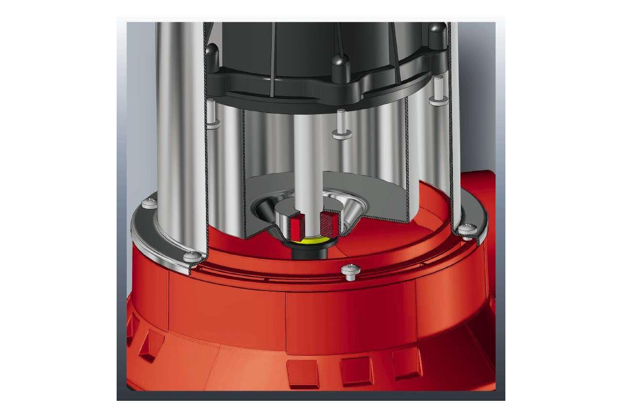 Насос дренажный Einhell - RG-DP 4525 ECO Red 8