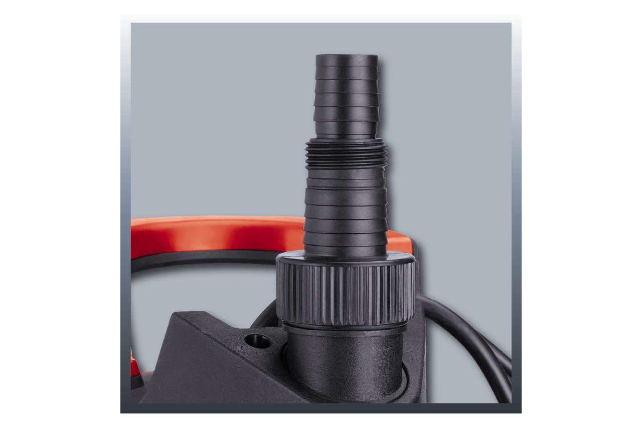 Насос дренажный Einhell - RG-DP 4525 ECO Red 10