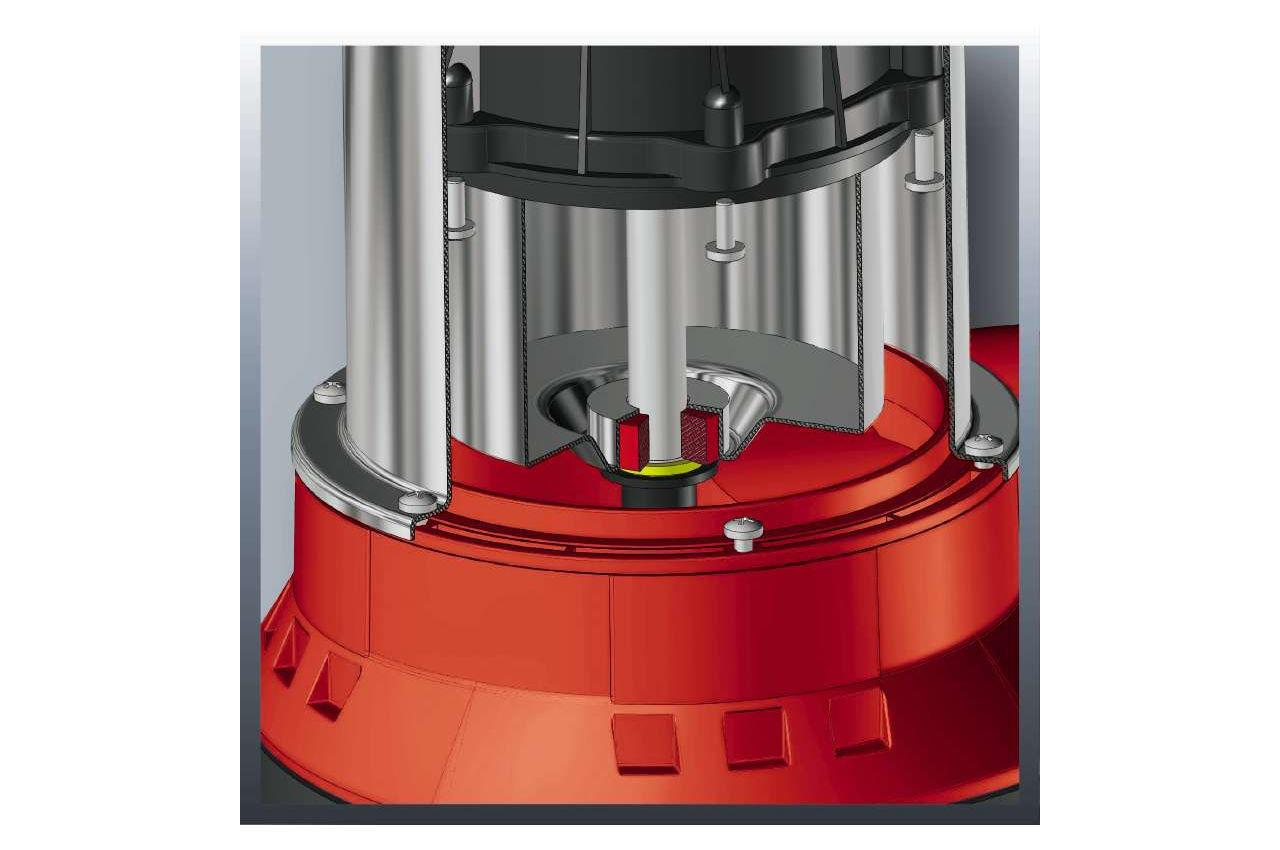 Насос дренажный Einhell - GE-DP 7330 LL ECO Expert 3