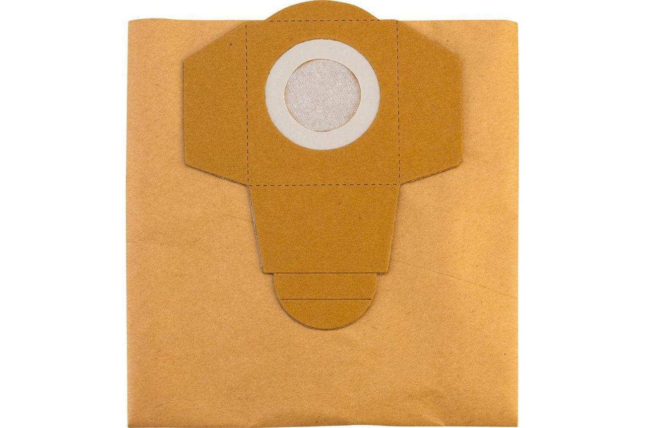 Мешки для пылесоса Einhell - 30 л, бумажные (5 шт.) 1