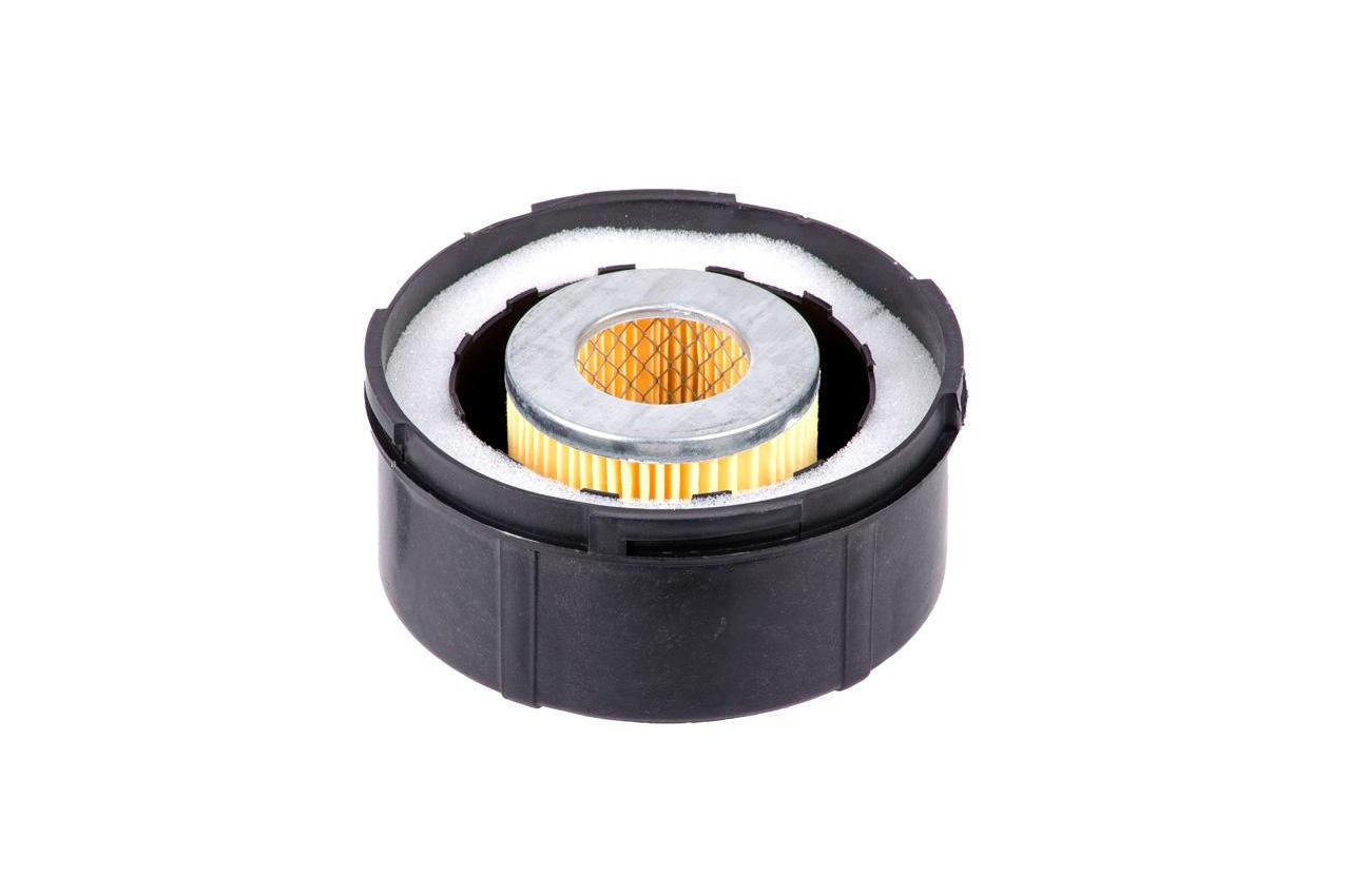 Фильтр воздушный для компрессора Intertool - M30 пластик, бумажный 1