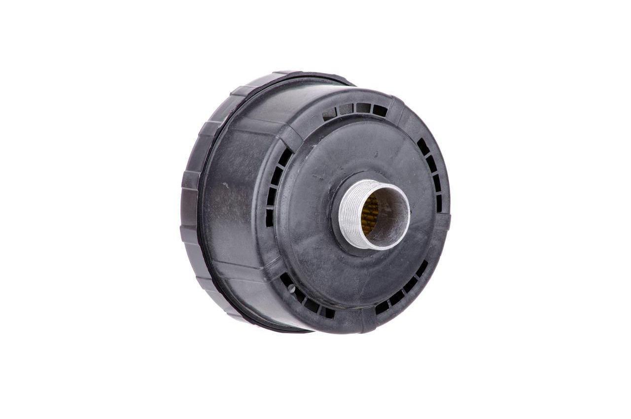 Фильтр воздушный для компрессора Intertool - M30 пластик, бумажный 3