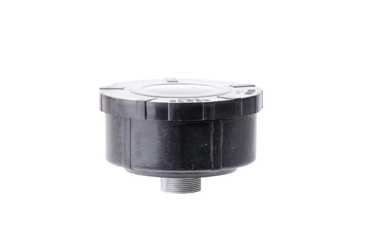 Фильтр воздушный для компрессора Intertool - M30 пластик, бумажный 4