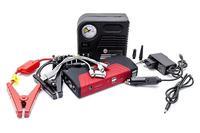 Зарядное устройство Intertool - 5 -19 В x 3,5 А с компрессором