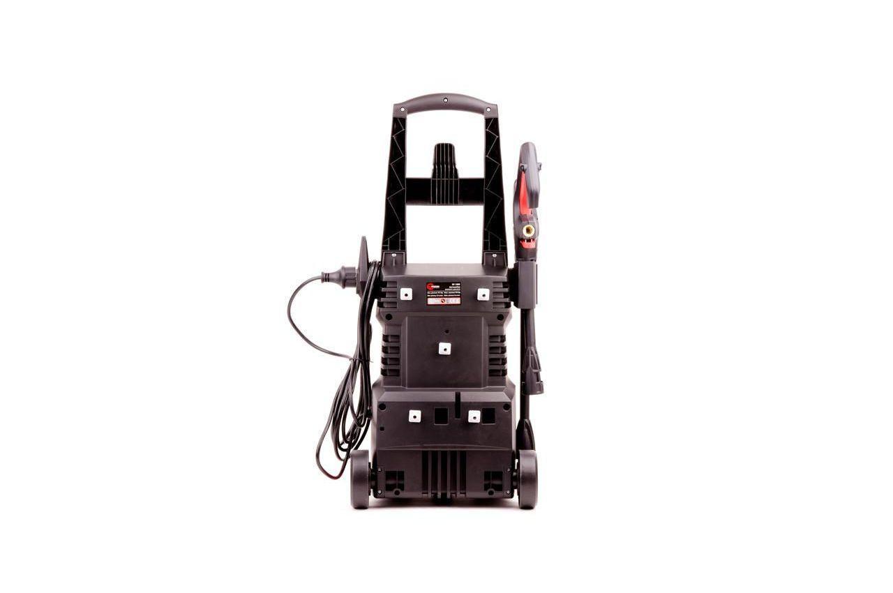 Мойка высокого давления Intertool - 6 л/мин, x 160 бар 4