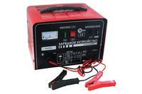 Зарядное устройство Intertool - 12 - 24В x 20А