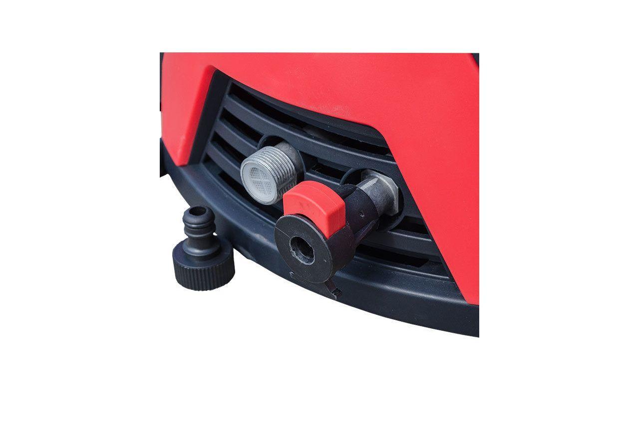Мойка высокого давления Intertool - 5,5 л/мин, x 165 бар 2