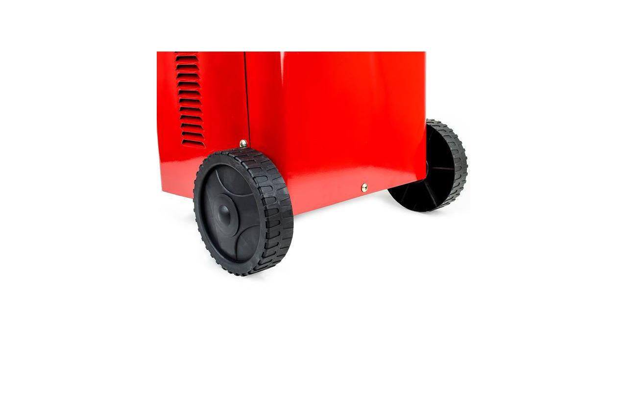 Пускозарядное устройство Intertool - 12 - 34В x 300А 4