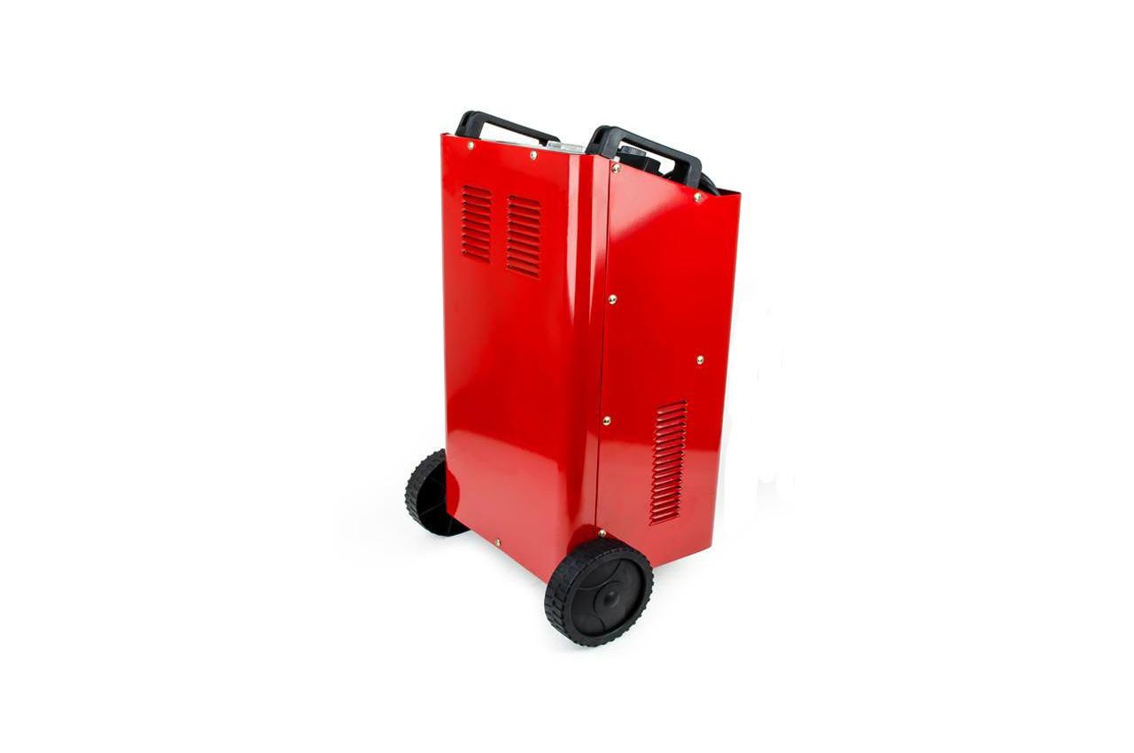 Пускозарядное устройство Intertool - 12 - 34В x 300А 11