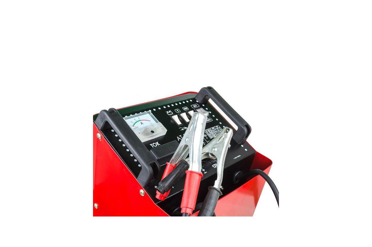 Пускозарядное устройство Intertool - 12 - 34В x 300А 13