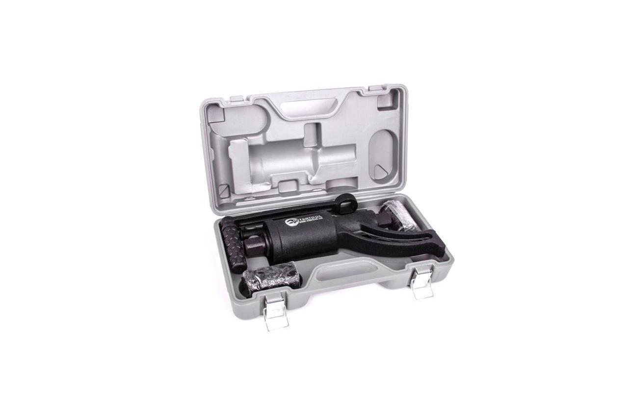 Ключ баллонный роторный Intertool - 261 мм x 1:68 x 5200 Н/м 2