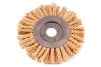 Круг полировальный сезалевый Pilim - 125 мм, желтый
